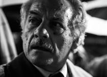 Giorgio Colangeli attore foto fotografa Flaminia Lera